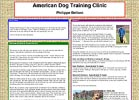 American Dog Training Clinic - Elite Canine